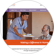 Compassionate Home Caregivers