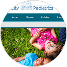 Center City Pediatrics