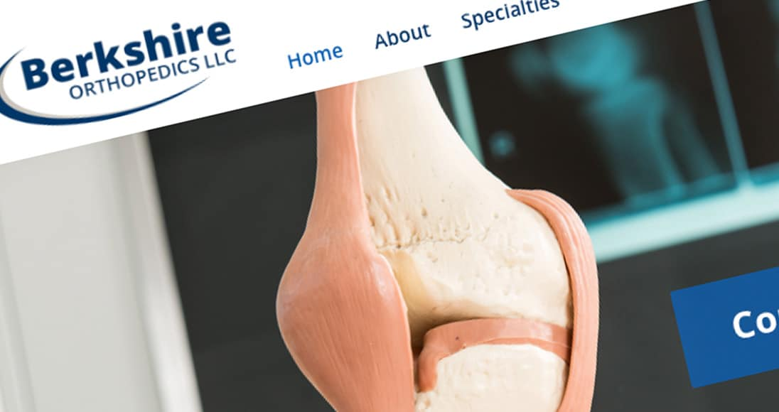 Berkshire Orthopedics