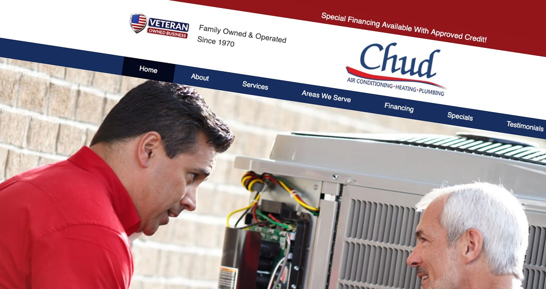Chud Air Conditioning