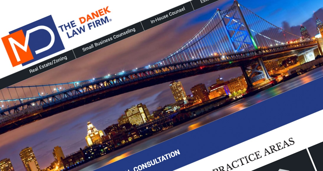 The Danek Law Firm